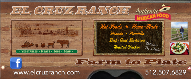 el cruz ranch and cafe
